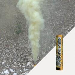 Καπνογόνο Κίτρινο 1 τμχ
