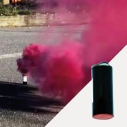 Καπνογόνο Κόκκινο Βαρελάκι 1 τμχ