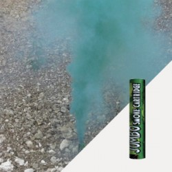 Καπνογόνο Πράσινο 1 τμχ