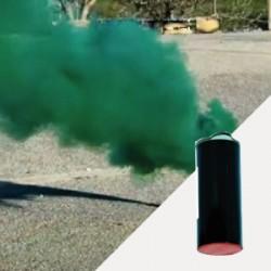 Καπνογόνο Πράσινο Βαρελάκι 1 τμχ