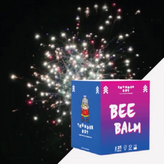 Bee Balm 25 βολές