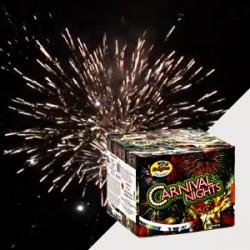 Carnival Nights 49 βολές