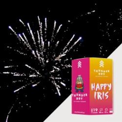 Happy Iris 19 βολές