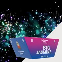 Big Jasmine 100 βολές