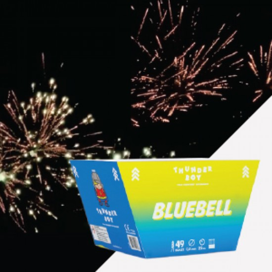 Bluebell 49 βολές
