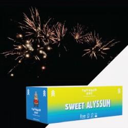 Sweet Alyssum 145 βολές