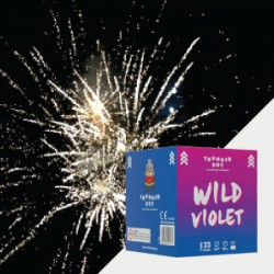 Wild Violet 25 βολές